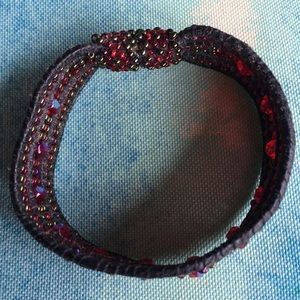 Jewelry - Beaded - magnetic bracelet